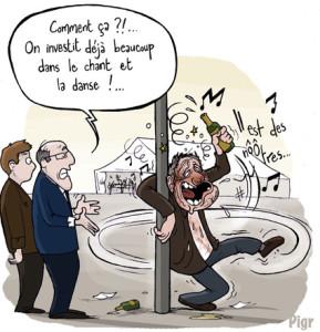 Culture, Valais, Saoul, Divertissement, Le Peuple.vs, Alcoolique