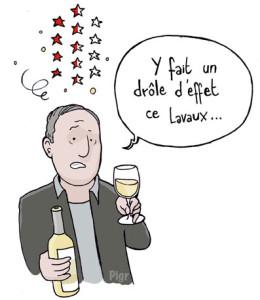 Giroud, cave, Vaud, Valais, Vin, escroquerie, effet, étoiles