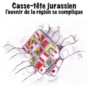Jura, Berne, rubiks cube, Moutier