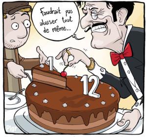 1:12, initiative, gâteau, justice, salaires, Suisse, capitalisme