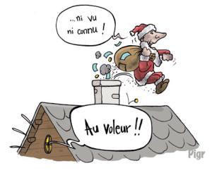 Epiney, Anniviers, Père Noel, Vigousse